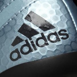 Sapatos de futebol adidas Messi 15.4 FxG Jr B26956 azul azul 6