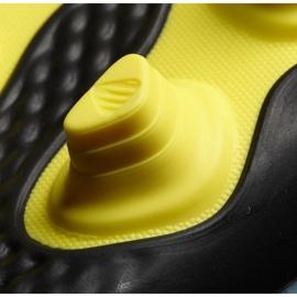 Sapatos de futebol adidas Messi 15.4 FxG Jr B26956 azul azul 7
