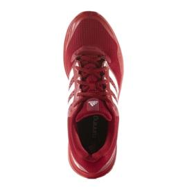 Sapatilhas de running adidas Duramo 7 M AF6667 vermelho 3