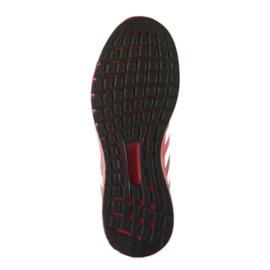 Sapatilhas de running adidas Duramo 7 M AF6667 vermelho 4