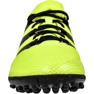 Chuteiras de futebol adidas Ace 16.3 Primemesh Tf M AQ3429 verde, amarelo amarelo 2