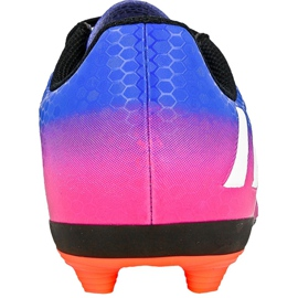 Sapatilhas Adidas Messi 16.4 FxG Jr BB1033 azul azul 1