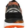 Tênis de corrida Asics Gel-Cumulus 18 M T6C3N-3090 laranja 2