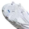 Chuteiras de futebol adidas Predator 19+ Fg M BC0548 branco branco 3