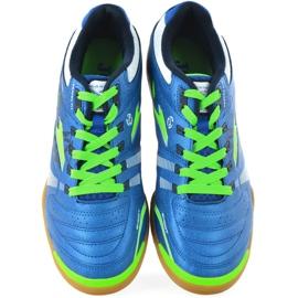 Sapatos de interior Joma Maxima Fg M 804 multicolorido azul 1
