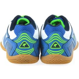 Sapatos de interior Joma Maxima Fg M 804 multicolorido azul 3