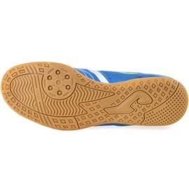 Sapatos de interior Joma Maxima Fg M 804 multicolorido azul 4