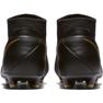 Sapatos de futebol Nike Phantom Academia Vsn Df FG / MG M AO3258-077 preto preto 5