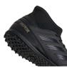 Chuteiras de futebol adidas Predator 19.3 Tf Jr G25801 preto preto 5