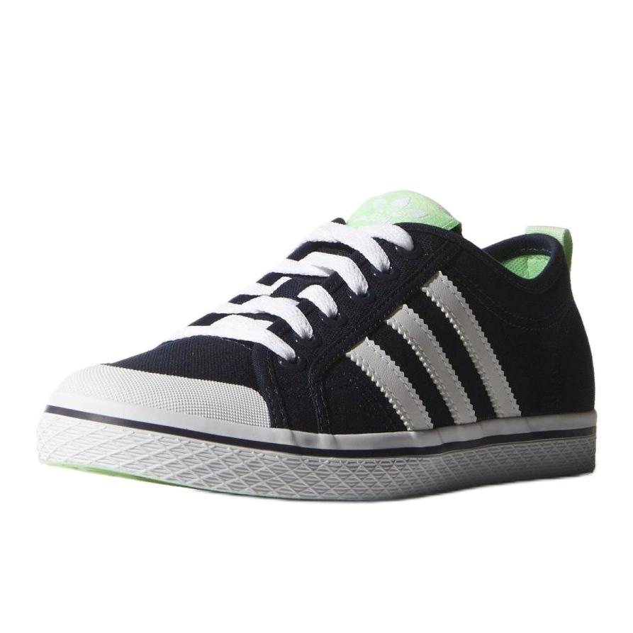 Sapatos Adidas Originals Honey Low W M19710 marinha