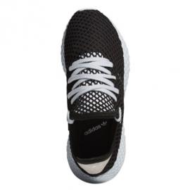 Sapatilhas Adidas Originals Deerupt Runner W EE5778 preto 1