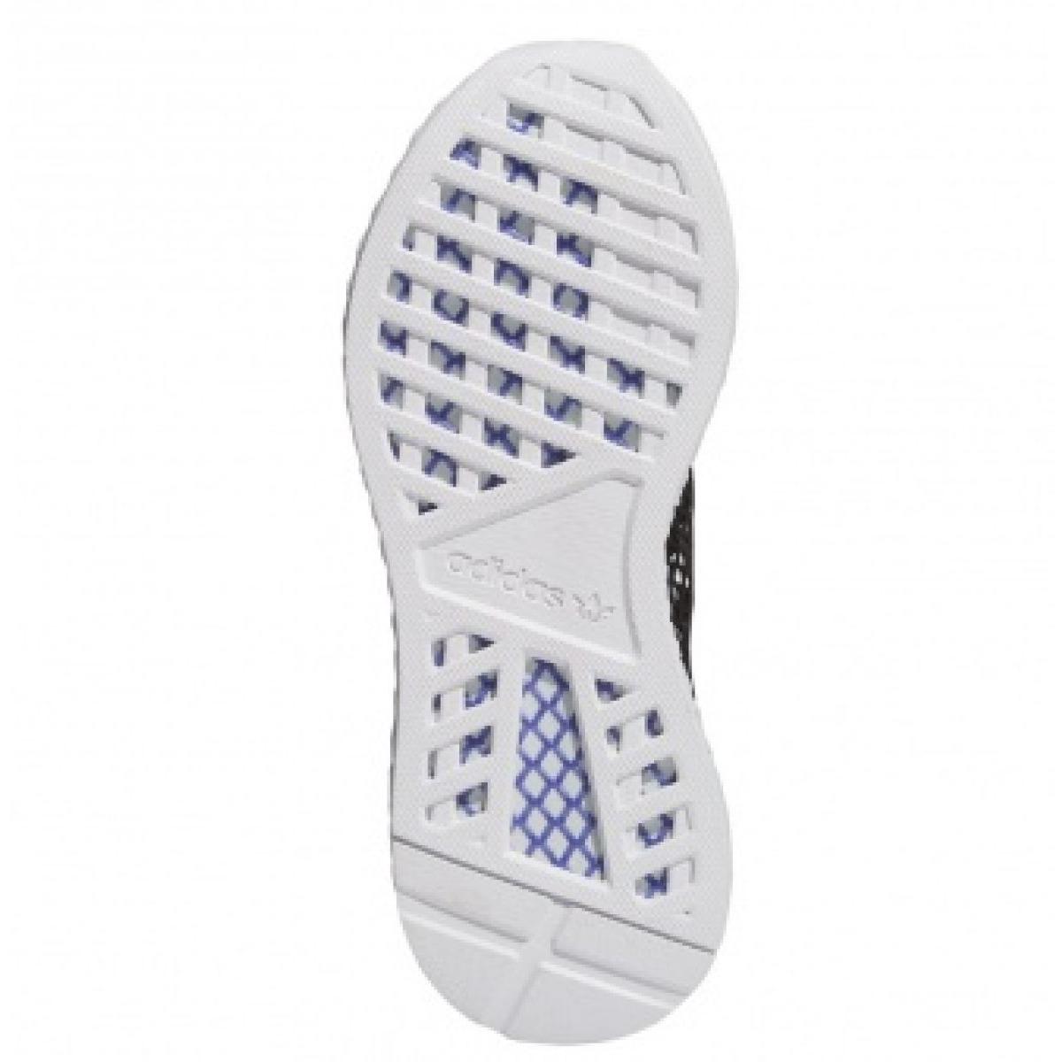 Sapatilhas Adidas Originals Deerupt Runner W EE5778 preto