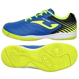 Sapatos de interior Joma Toledo 904 Em Jr TOLJW.904.IN azul azul 1