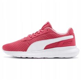 Sapatos Puma St Activate Jr. 369069 09 coral 1