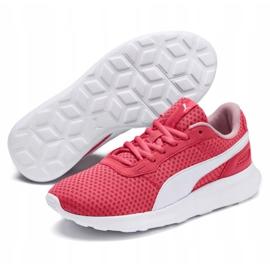 Sapatos Puma St Activate Jr. 369069 09 coral 2