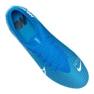 Botas de futebol Nike Vapor 13 Pro AG-Pro M AT7900-414 azul azul 2