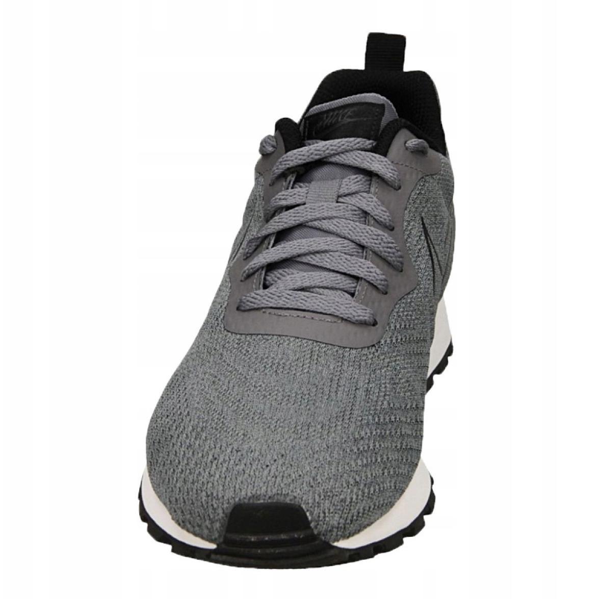 Sapatilhas Nike Md Runner 2 Eng Mesh M 916774 001 cinza
