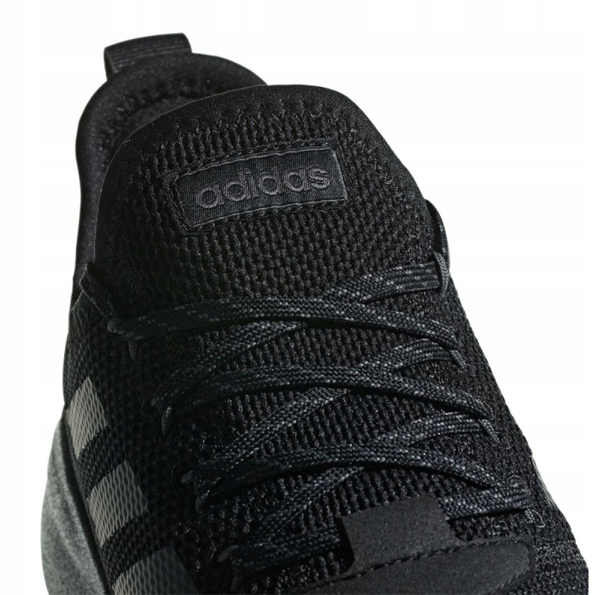 Sapatilhas adidas Cloudfoam Lite Racer Reborn M F36642 preto