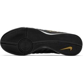 Sapatos de interior Nike Tiempo Legend 7 Academia Ic M AH7244-077 preto preto 3