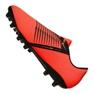 Sapatilhas de futebol Nike Phantom Vnm Pro AG-Pro M AO0574-600 laranja laranja 1