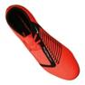 Sapatilhas de futebol Nike Phantom Vnm Pro AG-Pro M AO0574-600 laranja laranja 3