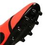 Sapatilhas de futebol Nike Phantom Vnm Pro AG-Pro M AO0574-600 laranja laranja 5