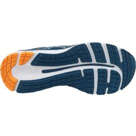 Tênis de corrida Asics Gel-Cumulus 21 M 1011A551-400 azul 3