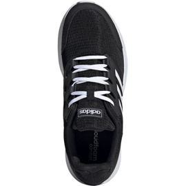 Sapatilhas para homem adidas Galaxy 4 M EE8024 black preto 1