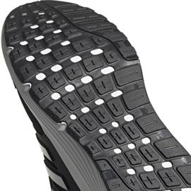 Sapatilhas para homem adidas Galaxy 4 M EE8024 black preto 5