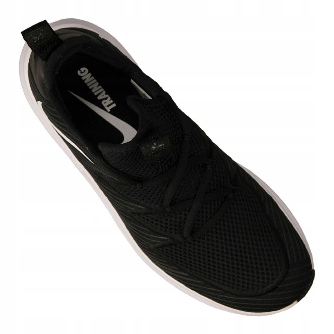 Sapatilhas Nike Free Trainer 9 M AO0252 010 preto