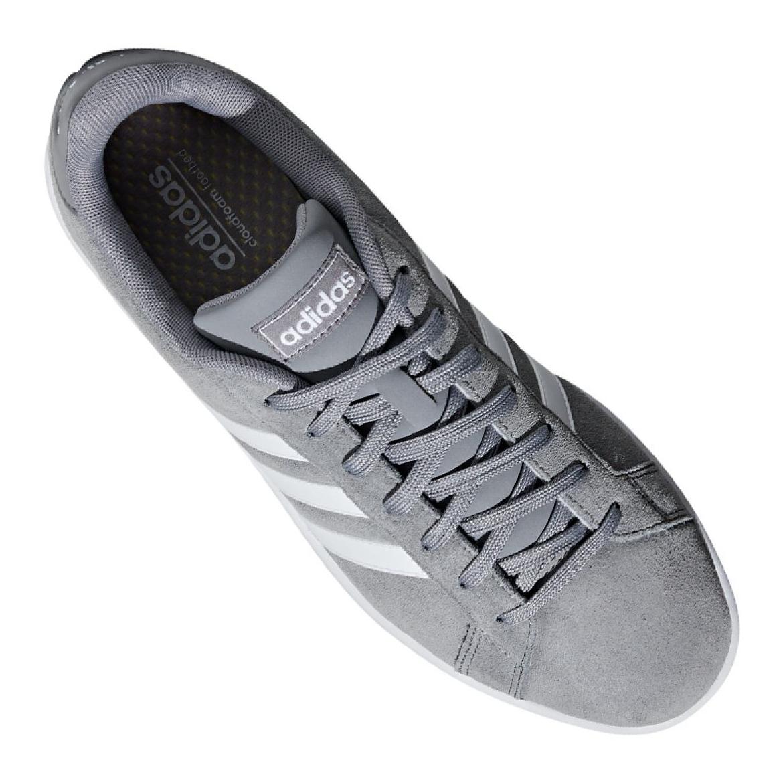 Tênis adidas Grand Court Masculino