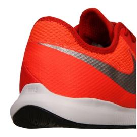 Sapatilhas Nike Phantom Vsn Academia Ic Jr AR4345-600 vermelho laranja 4