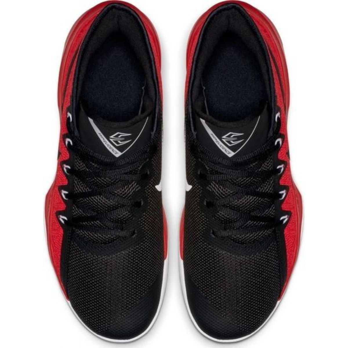Mova Se Nike Air Max 270 vermelho e preto é na Mova se