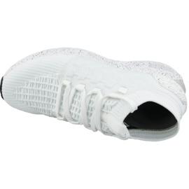 Under Armour Hovr Phantom Confetti M 3022395-100 tênis branco 2