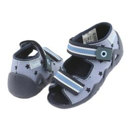Calçado infantil Befado 250P079 4