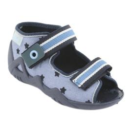 Calçado infantil Befado 250P079 2