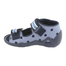 Calçado infantil Befado 250P079 3