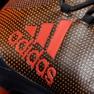 Sapatos Adidas X 17.1 Fg M S82288 preto e vermelho preto, vermelho 3