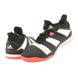 Sapatos Adidas Stabil XM G26421 preto 4