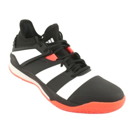Sapatos Adidas Stabil XM G26421 preto 1