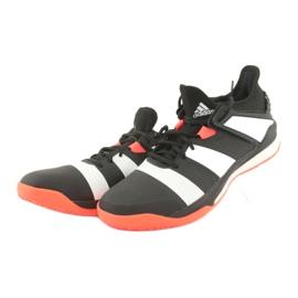 Sapatos Adidas Stabil XM G26421 preto 3
