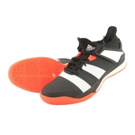 Sapatos Adidas Stabil XM G26421 preto 5