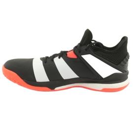 Sapatos Adidas Stabil XM G26421 preto 2