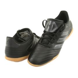 Sapatos de interior adidas Copa Tango 18.4 IN preto 3
