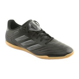 Sapatos de interior adidas Copa Tango 18.4 IN preto 1