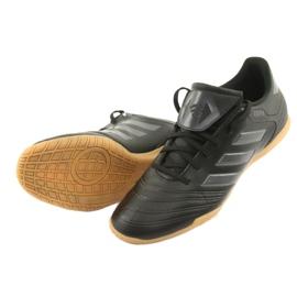 Sapatos de interior adidas Copa Tango 18.4 IN preto 4