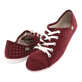 Calçado de juventude Befado 310Q010 4