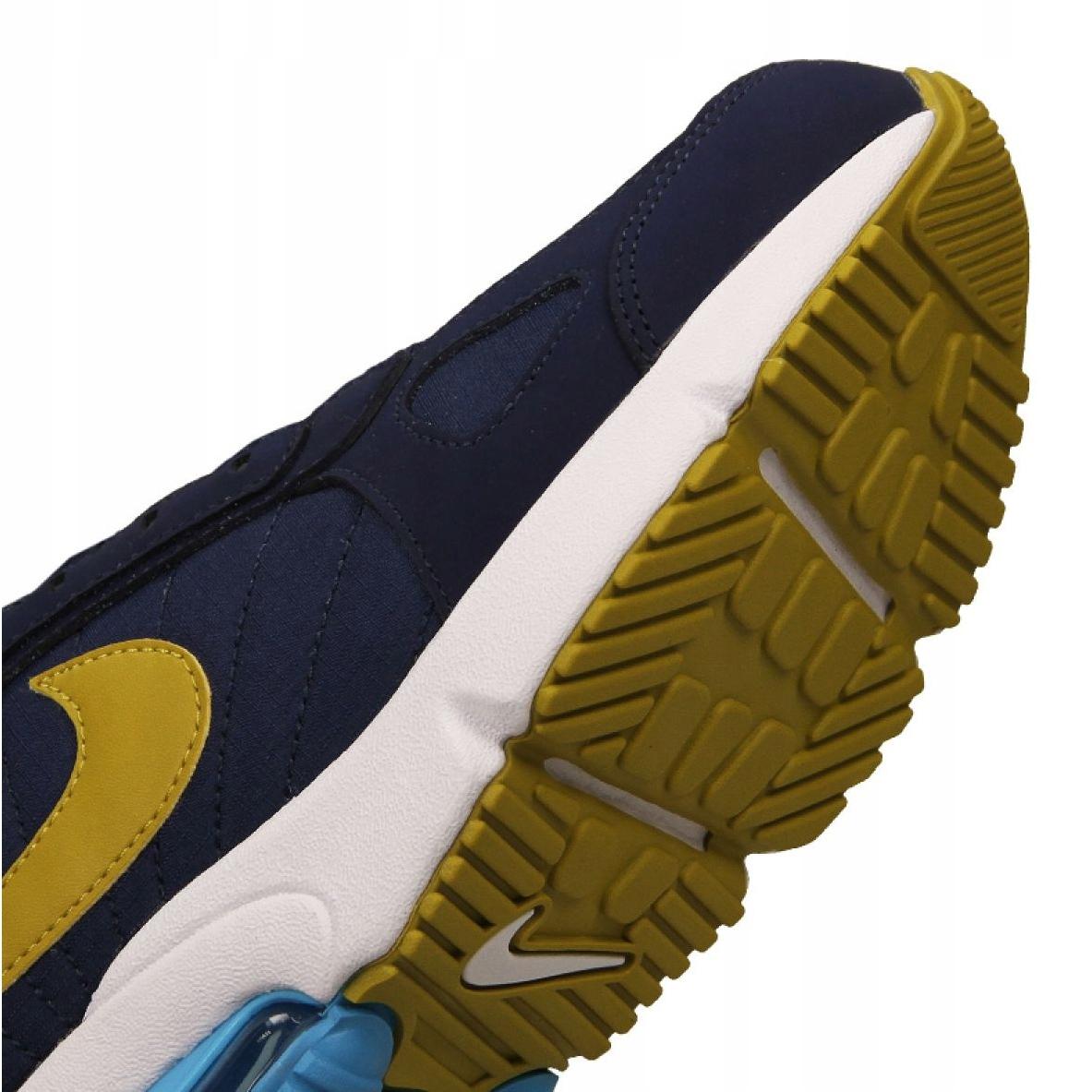 Sapatilhas Nike Air Max 270 Futura M AO1569 400 preto