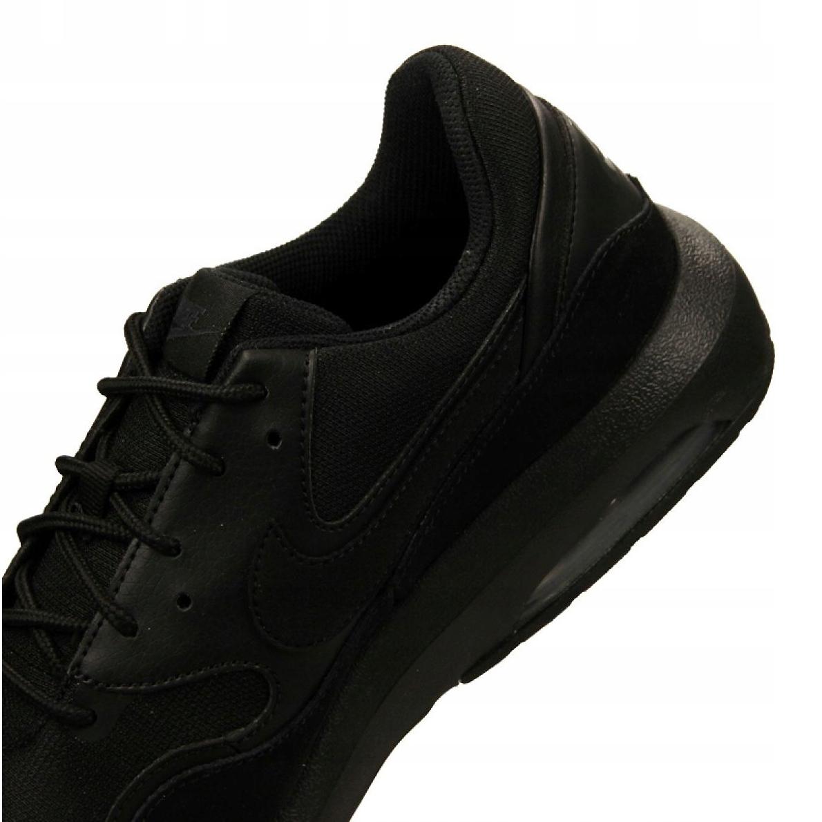 Sapatilhas Nike Air Max Nostalgic M 916781 006 preto
