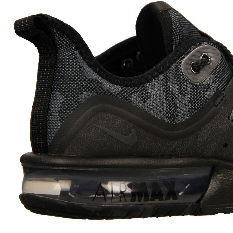 Tênis Nike Masculino Corrida Air Max Sequent 3 Com o Melhor
